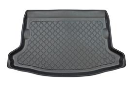Kofferbakmat Subaru XV 4x4 5drs 01.2012-