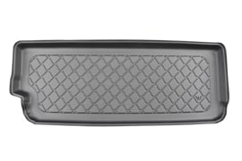 Kofferbakmat Tesla Model X 18.10.2016> (achter zitrij 3)
