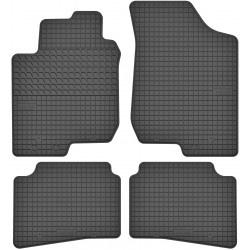 Kia Ceed I rubber matten 2007-2012  Art.nr  M171005