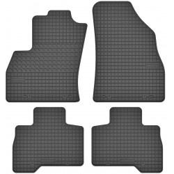 Fiat Fiorino III  rubber matten 2008-2017   Art.nr M190305