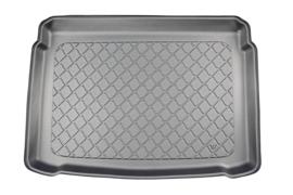 Kofferbakmat Audi A3 Sportback (8Y) HB/5 03.2020- (laagste stand kofferbakvloer)