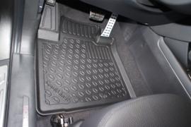 Kia Sorento II Facelift 5 / 7 seats SUV/5 10.2012-01.2015