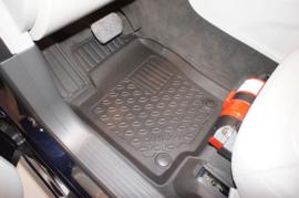 Automatten Kunststof  Schaalmatten Mercedes GLE-Class Coupe 08.2015-> Kunststof rubber matten