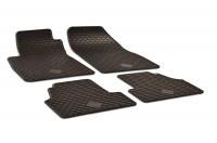Opel Mokka rubber matten 2012 - Art.nr W50473
