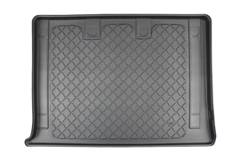 Kofferbakmat Mercedes Vito (W639)  Extra Long Combi VAN/MINIVAN 5drs 08.2003-09.2014