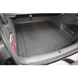 Kofferbakmat Audi A4 (B9) / A4 (B9) Quattro Limousine Sedan 11.2015-