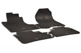 Honda CVR rubber matten 2007-2012  Art. nr W50347