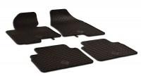 Hyundai ix35 rubber matten 2010 - Art.nr M150401