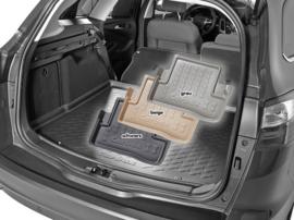 CARBOX kofferbakmat Mini One & Cooper, 3 drs (R56) 11/06-11/13