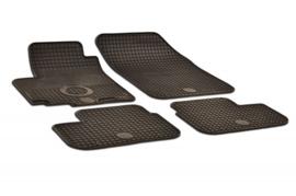 Suzuki Splash rubber matten 2008 - heden Art.nr W50676