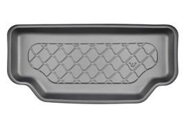 Kofferbakmat Tesla Model S Facelift 04.2016> (voorste kofferbak)