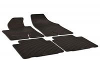 Hyundai ix55 rubber matten 2008 - Art.nr W50354