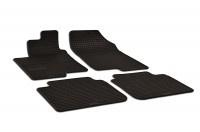 Kia Magentis rubber matten 2006- Art.nr W50369