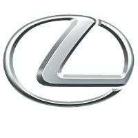 Kofferbakmat Lexus
