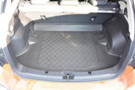 Kofferbakmat Subaru XV II SUV/5 01.2018>