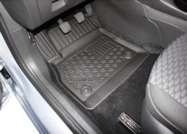 Automatten kunststof Schaalmatten Opel Astra K (V) 11.2015>