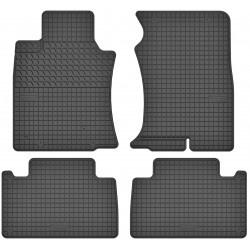Toyota Land Cruiser 120 /150   rubber matten 2002>  Art.nr M191004