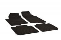 Kia Cerato rubber matten 2004 - Art.nr W50368
