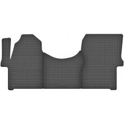 VW Crafter I rubber matten 2006-2016   Art.nr 170307