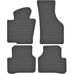 VW Passat B6 rubber matten 2005 - 2010 Art.nr M141001