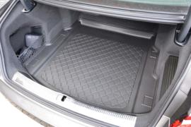Kofferbakmat Audi A8 (D5) / A8 (D5) Quattro S/4 11.2017>