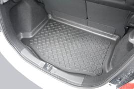 Kofferbakmat Honda Jazz III  Hatchback 5drs  09.2015-