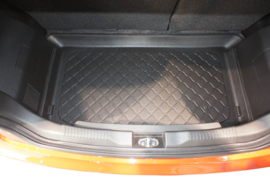 Kofferbakmat Suzuki Ignis III hatchback/5 01.2017> (back seat fixed)