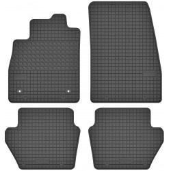 Ford Fiesta MK8 rubber matten 2017>   Art.nr M190903