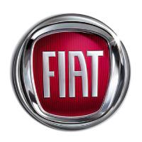 Kofferbakmat Fiat