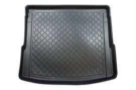 Kofferbakmat Audi Q5 II (FY) 01.2017->