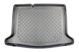Kofferbakmat Volkswagen ID.3 11.2019->