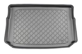 Kofferbakmat Renault Captur II 01.2020>
