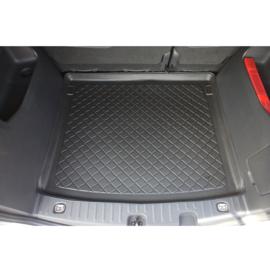 Kofferbakmat Volkswagen Caddy Life Combi 5drs 2004-heden