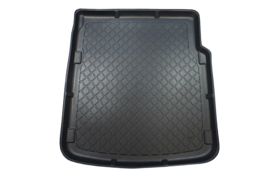 Kofferbakmat Audi A7 Sportback (4G) Coupe 5drs 9.2010-