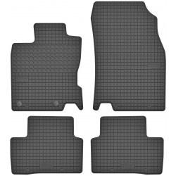 Renault Kadjar rubber matten 2015>