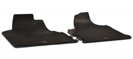 Toyota Proace rubber matten 2013 - 2016  Art.nr M170310