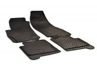 Fiat Grande Punto rubber matten 2006 - Art.nr M170902