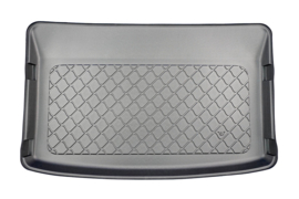 Kofferbakmat Kia Stonic Facelift Mild Hybrid (MHEV) SUV/5 10.2020>