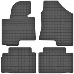 Kia Sportage III  rubber matten 2010-2015  Art.nr M150401