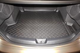 Kofferbakmat Renault Megane GrandCoupé IV (Sedan /04) 01.2017>