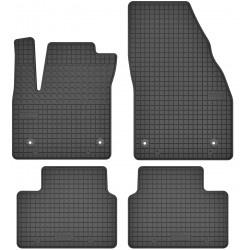 Opel Meriva rubber matten 2010 - 2017 Art.nr M190908