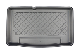 Kofferbakmat Skoda Citigo-E IV (electric) HB/5 01.2020-