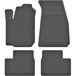 Dacia Sandero I rubber matten 2008-2012 Art.nr M170201