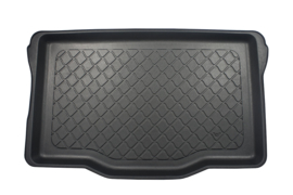 Kofferbakmat Suzuki Swift 05.2017>