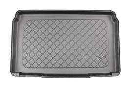 Kofferbakmat Peugeot 208  06.2019->