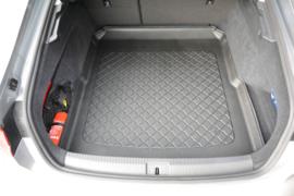 Kofferbakmat Volkswagen Arteon S/4 06.2017>; with spare tyre