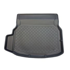 Kofferbakmat Mercedes C W204 Sedan 4drs 04.2007-02.2014