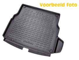 CARBOX kofferbakmat BMW 1-Serie (F20) 5 drs Floor Highline 09/11- heden