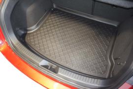 Kofferbakmat Mazda 3 III (BM) 5drs 09.2013-