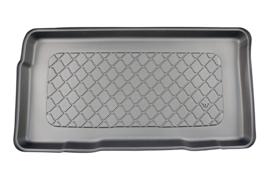 Kofferbakmat Fiat 500 (electric) HB/3 11.2020-